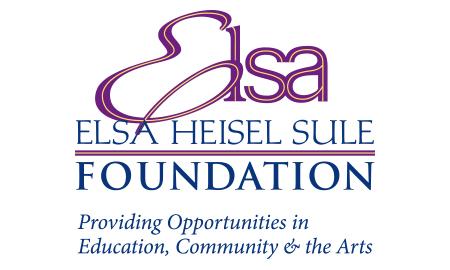 elsa heisel sule foundation logo