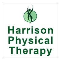 harrison physical therapy logo