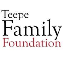 teepe family foundation logo
